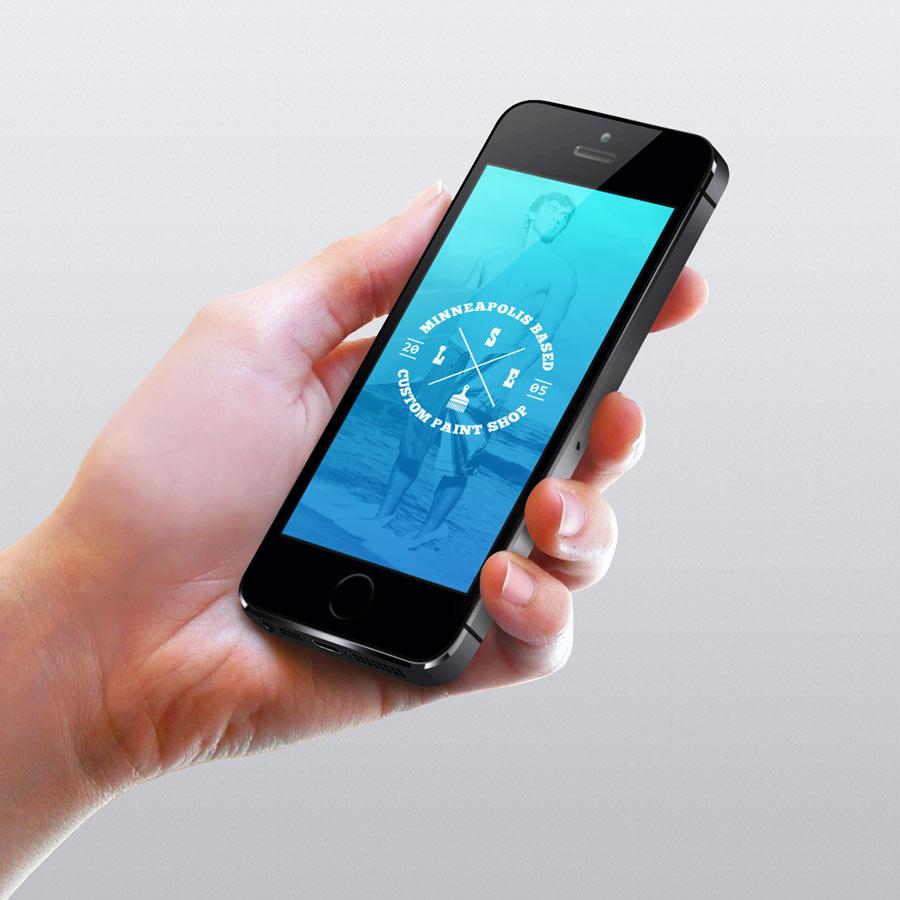 ec97141e5fbb Epoch Digital Network   Mobile app design